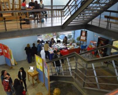 Exposición Hall Central