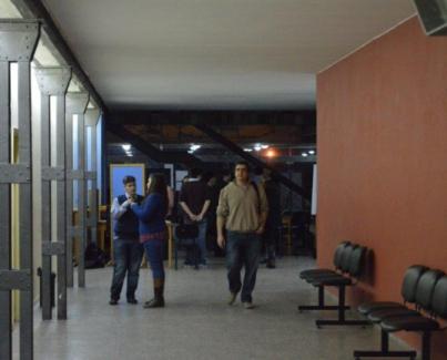 Departamentos Académicos